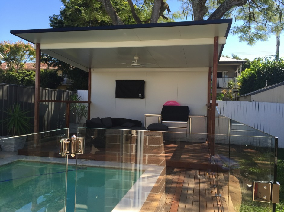 MoreSpace Patios: Outdoor Rooms